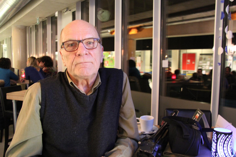 Gilbert Gijsens brengt Tienen en omstreken in beeld