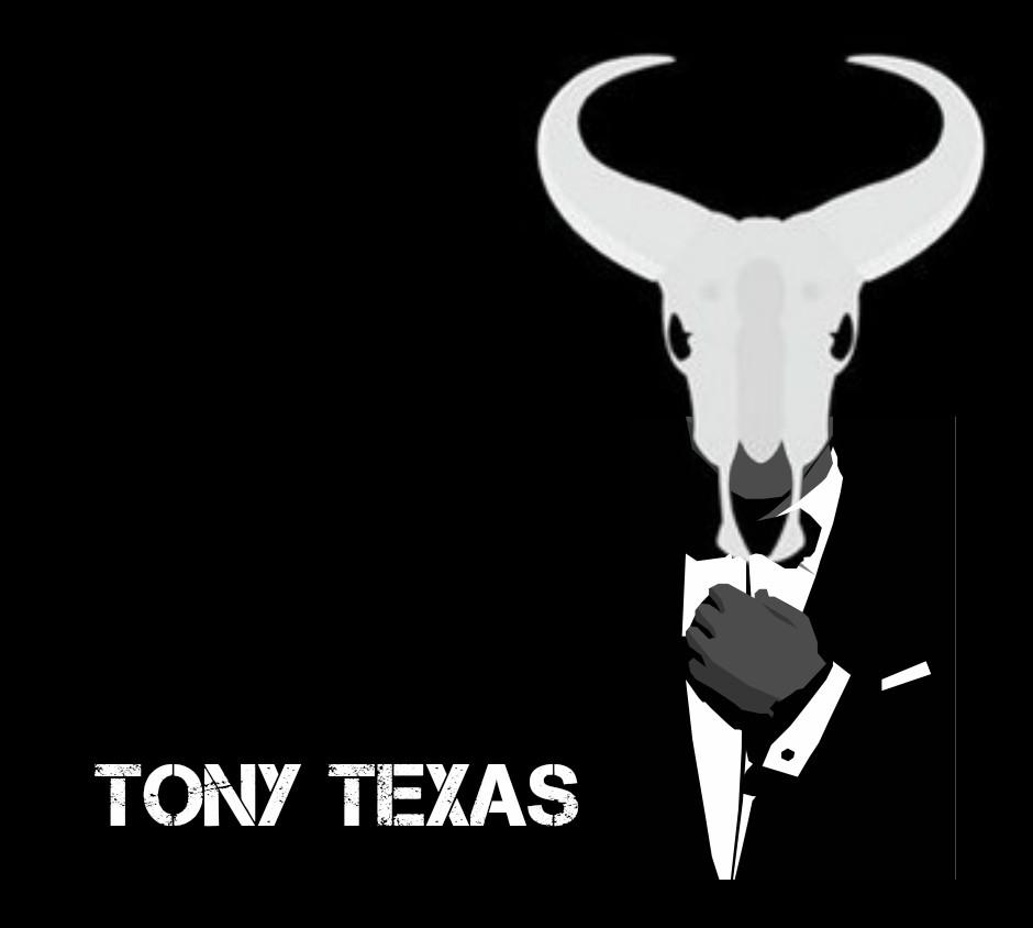 2016 – Het jaaroverzicht van Tony Texas.