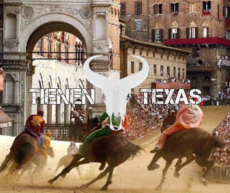 Tienen-Texas, Episode 3: Palio!