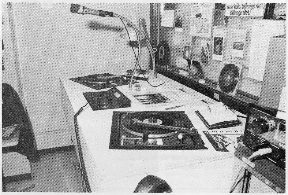 Het verhaal van 6 maanden 'Radio Sylvania': de ultieme stilte na 36 jaar?