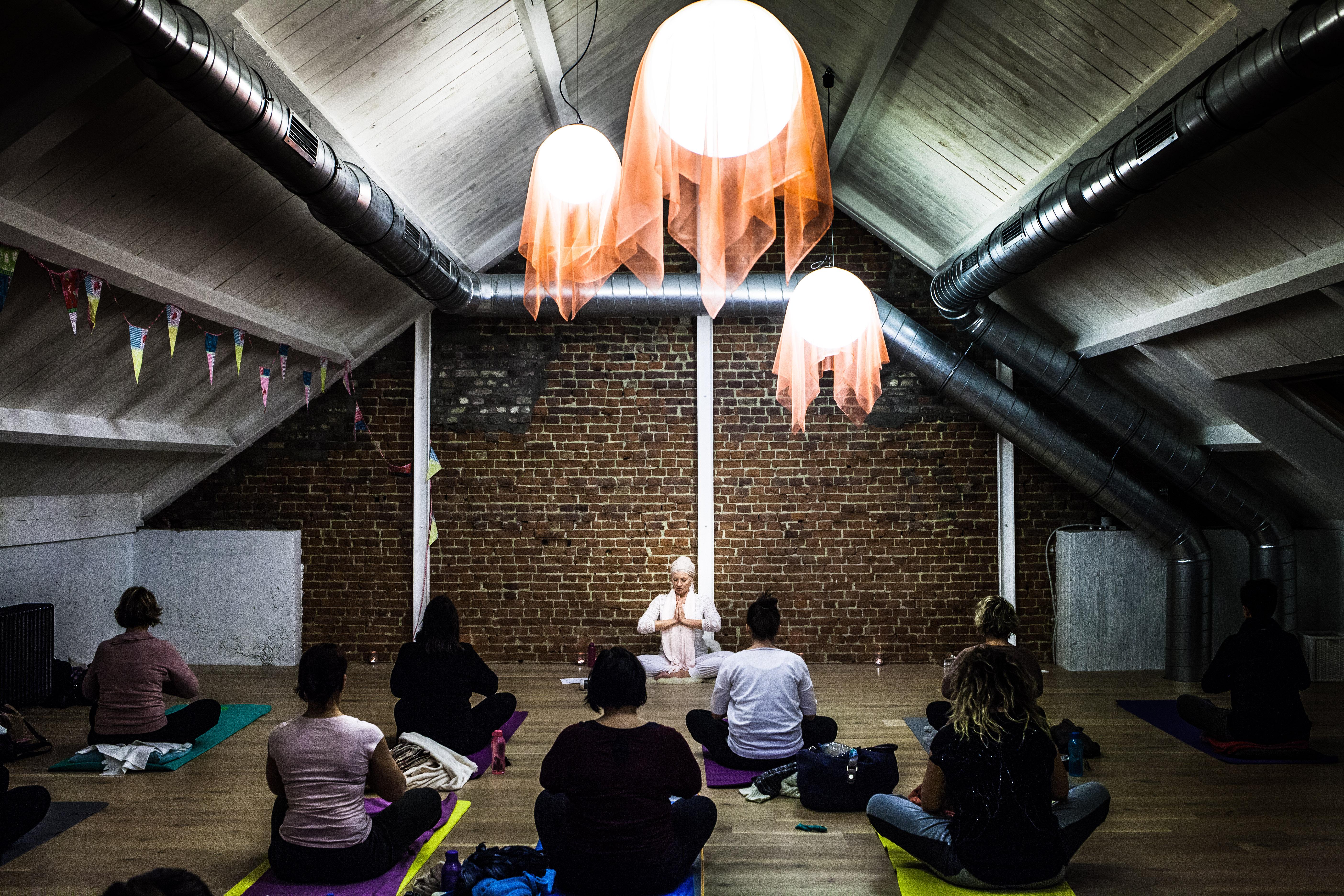 Bliss Yoga verhoogt je mentale en fysieke bewustzijn!