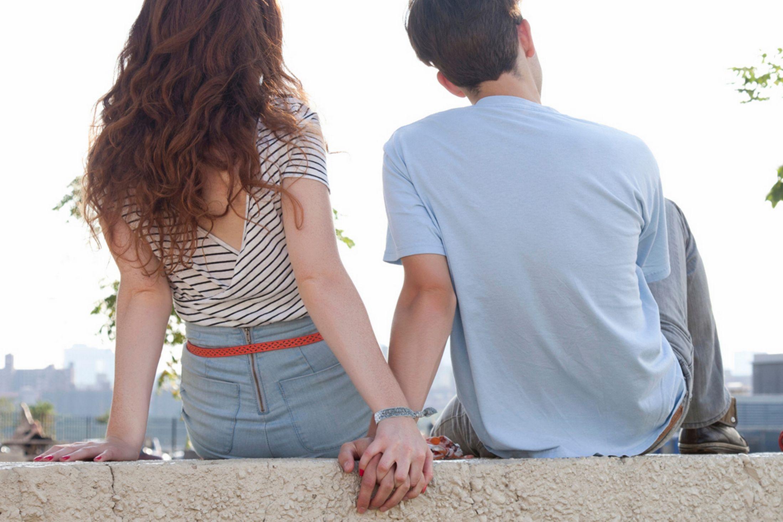 Prille liefde, een kortverhaal van Gui Nijs.