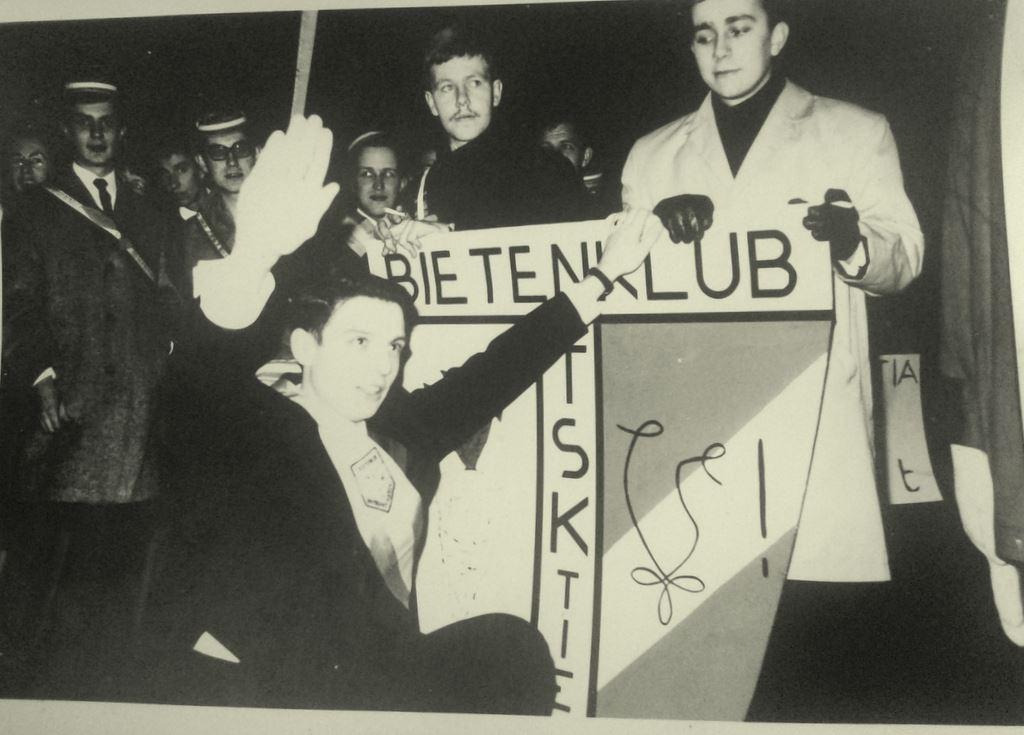 De Bietenclub en haar verleden.