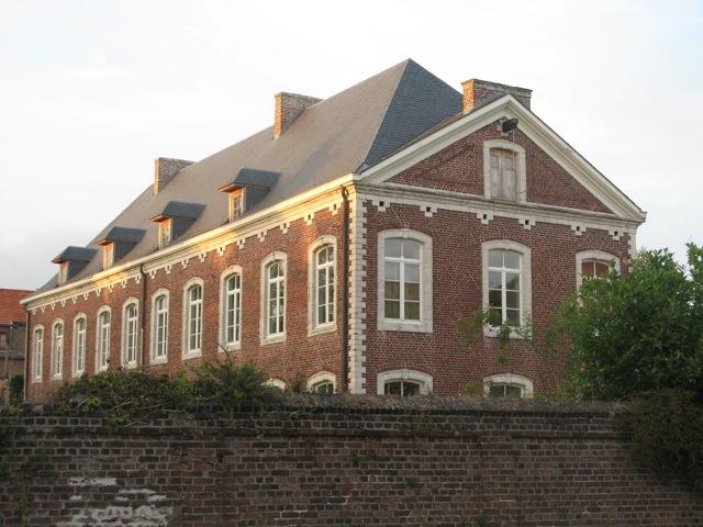 Een geschiedenis van de zorg in Tienen (1)