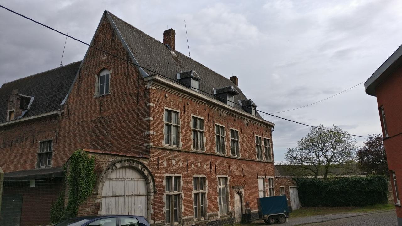 Een geschiedenis van de zorg in Tienen (2)
