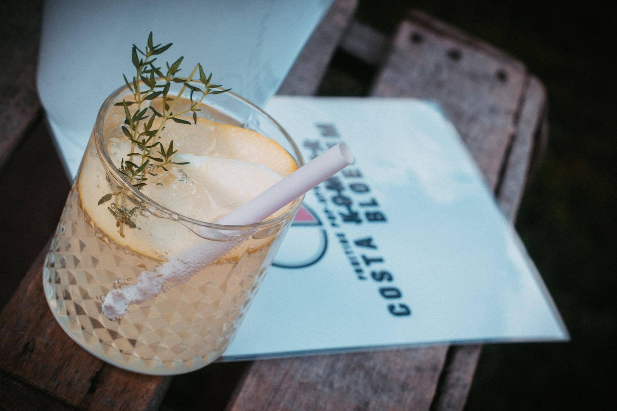 Costa Komma: de beste pop-up bar van Tienen en omstreken. Punt.