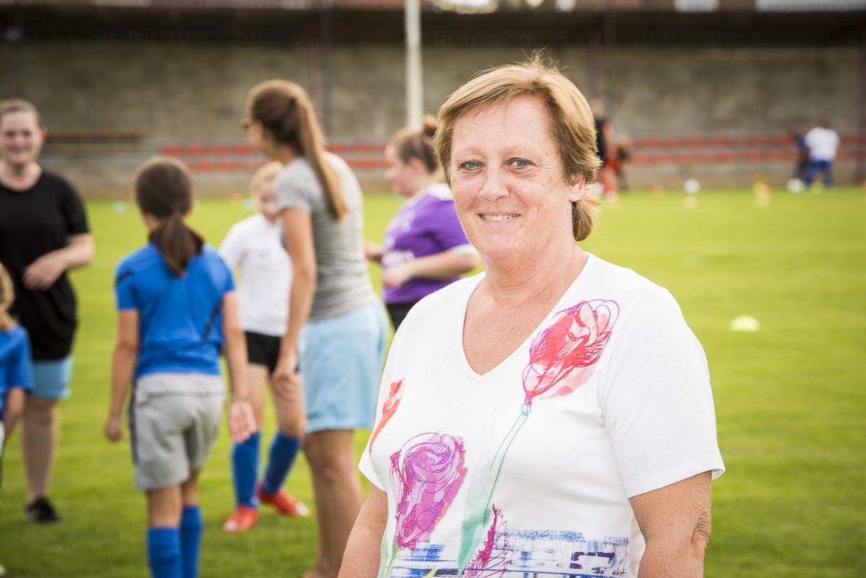 De Eva's, een voetballend icoon uit Tienen.