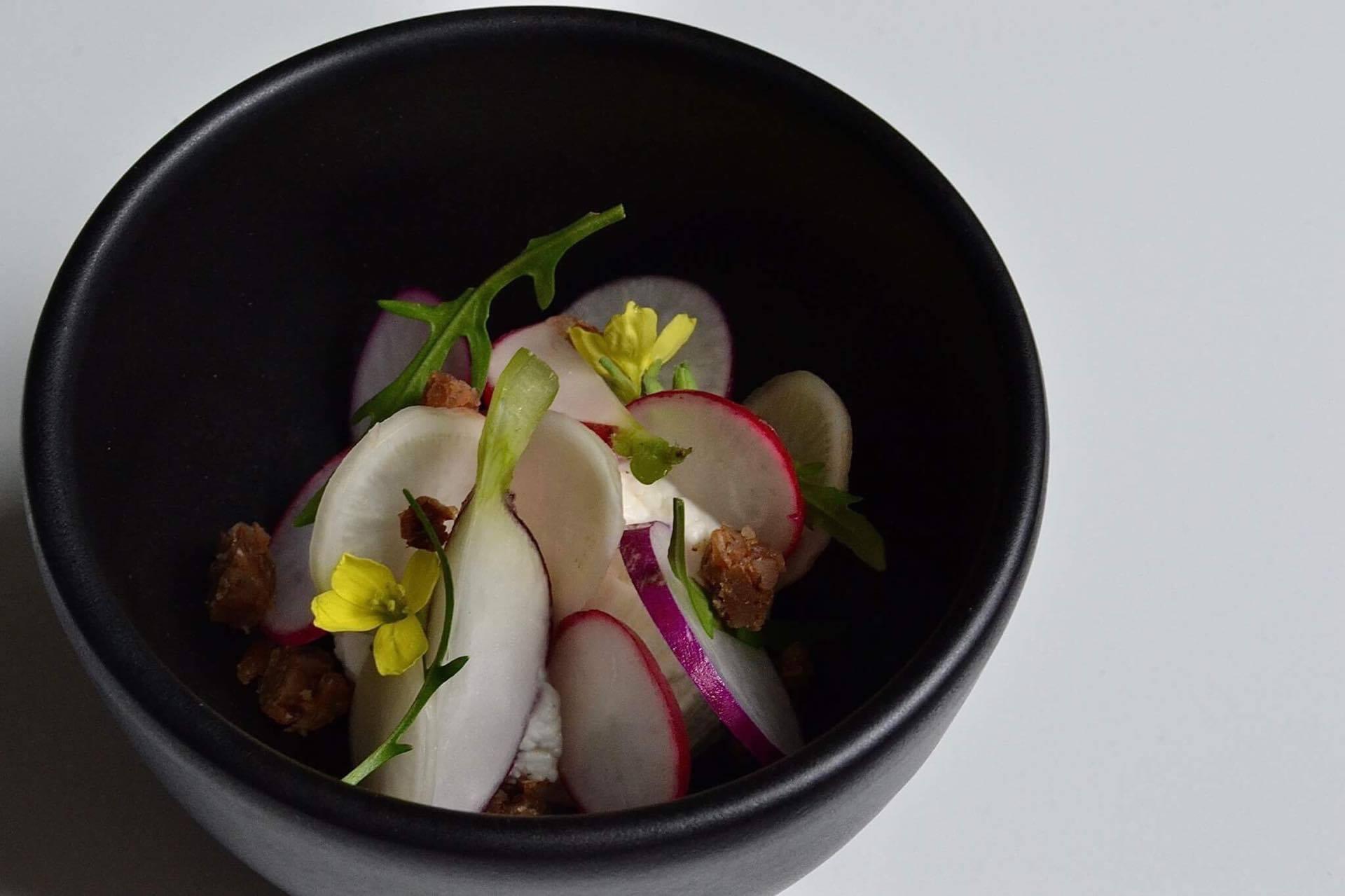 Veggie foodspots in Tienen.