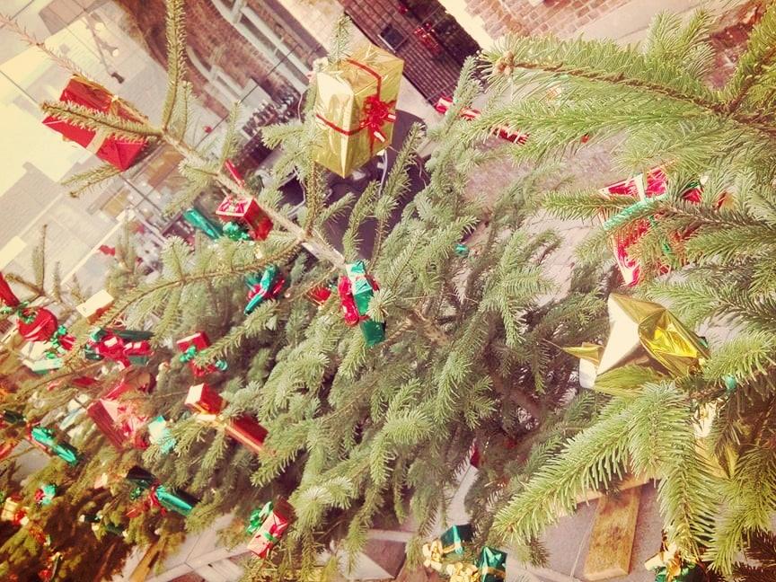 De Kerstmarkt in 12 Hashtags