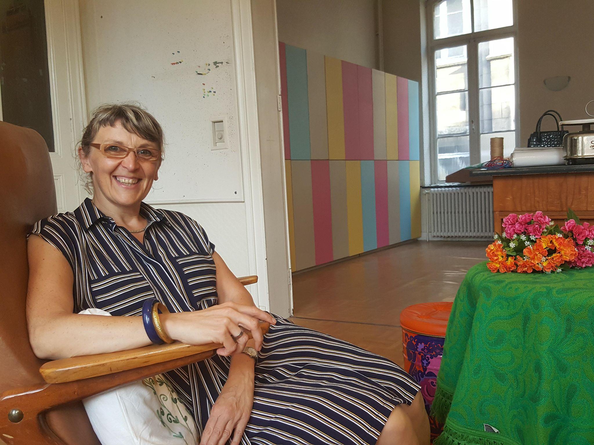 Daisy Depré opent pop-up met eigenwijs DNA in Oud College