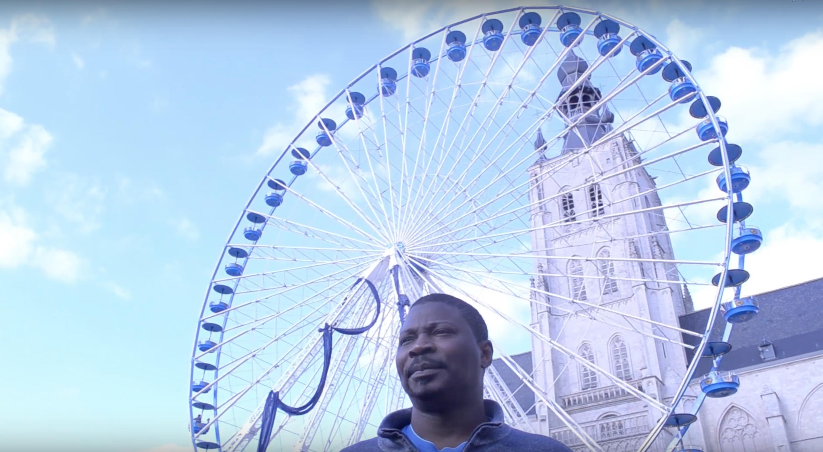Kortfilm 4: Aruna uit Burkina Faso