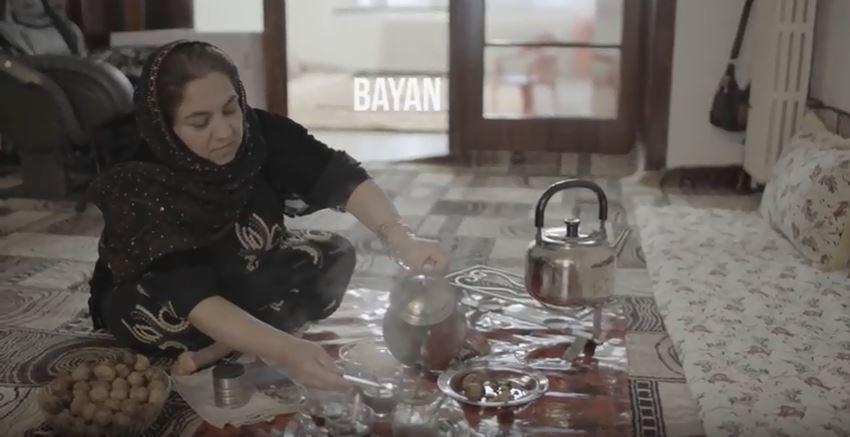 Kortfilm 8: Bayan