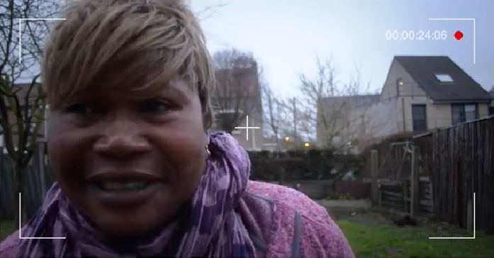 Kortfilm 10: Angèle