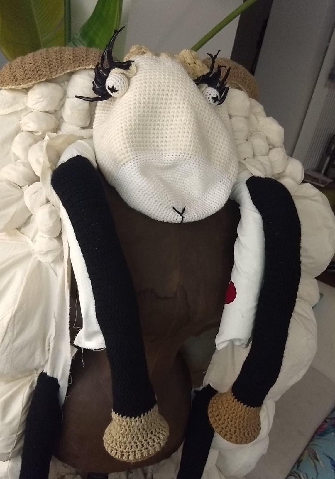 De Bende van Gigi de Wolvenspoor is klaar voor Lazuur!