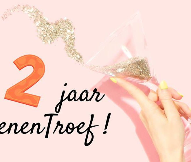 TienenTroef 2e birthday party!