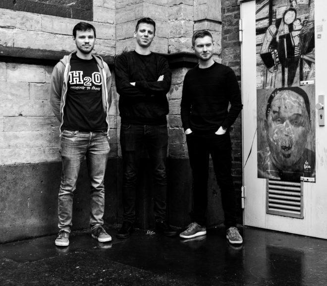 Second Opinion: klaar om de punk-rock wereld te veroveren met debuutalbum