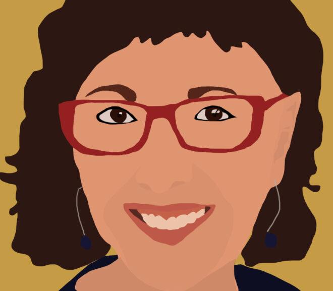 Tiense Powervrouw #3: Ann Van Camp